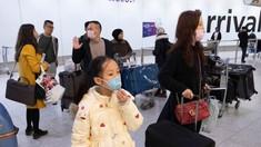 O femeie din Osaka a fost diagnosticată pentru a doua oară cu COVID-19
