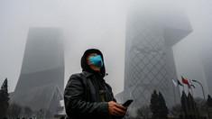 Cum a redus epidemia de coronavirus poluarea din China cu 25%