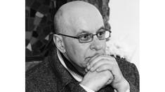 Scriitorul Haralambie Moraru ar fi împlinit 70 de ani