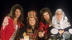Ora de muzică | Grupul britanic SLADE