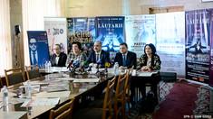 """Artişti din nouă ţări vor participa la Festivalul Internaţional de Muzică """"Mărţişor"""", ediţia 2020"""