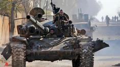 Se conturează o criză militară în Siria. Șeful diplomației europene cere oprirea escaldării