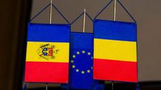 Sondaj | Mai mult de jumătate din populația R.Moldova dorește aderarea la UE, iar o treime - Unirea cu România