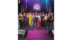 """Au fost desemnați câștigătorii Festivalului-concurs """"Crizantema de Argint"""""""