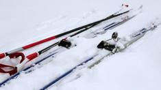 Românul care a traversat Americile pe bicicletă vrea să străbată Groenlanda pe schiuri