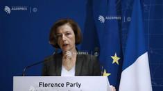 Franţa face apel la un efort al Occidentului contra grupării Stat Islamic