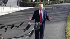 Afganistan: Trump susţine că va semna personal un eventual acord de pace cu talibanii
