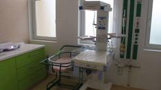 Reparație capitală la secția de nașteri a Spitalului raional Anenii Noi, cu sprijinul financiar oferit de județul Vaslui