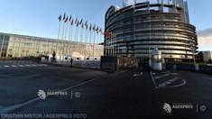 Parlamentul European le recomandă angajaţilor săi să 'rămână acasă în autoizolare' dacă au călătorit recent în nordul Italiei
