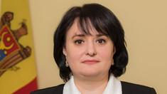 Ministra Sănătății și Protecției Sociale, audiată în Parlament