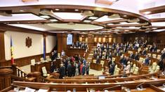 Președinta Parlamentului Zinainda Greceanîi a convocat ședința Biroului permanent al Legislativului