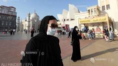 Coronavirus - Primele cazuri de infectare în Kuweit şi Bahrain