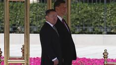 Președintele Mongoliei, plasat în carantină după ce s-a întors din China