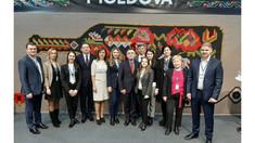 R.Moldova a participat la Târgul de Turism din România