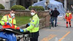 Coronavirus   Italia cere statelor UE să o ajute cu măşti sanitare