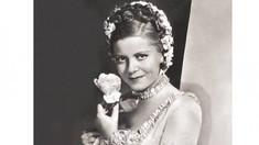 Ora de muzică | Maria Cebotari - 110 ani de la naștere (1910-1949)
