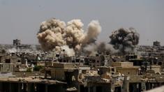 Zeci de militari turci ar fi fost ucişi în urma unui atac aerian care a avut loc în Siria