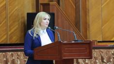 Ruxanda Glavan: Cei șase deputați au părăsit PD din supărare