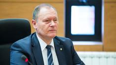 Aureliu Ciocoi efectuează o vizită de lucru în Ungaria