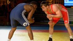 Mihail Sava va lupta în meciul pentru medalia de bronz la Europene
