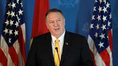 Mike Pompeo i-a cerut premierului irakian desemnat să protejeze trupele americane