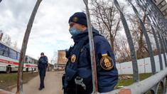 Ministrul Sănătăţii din Ucraina va sta în carantină alături de cele 72 de persoane evacuate din Wuhan
