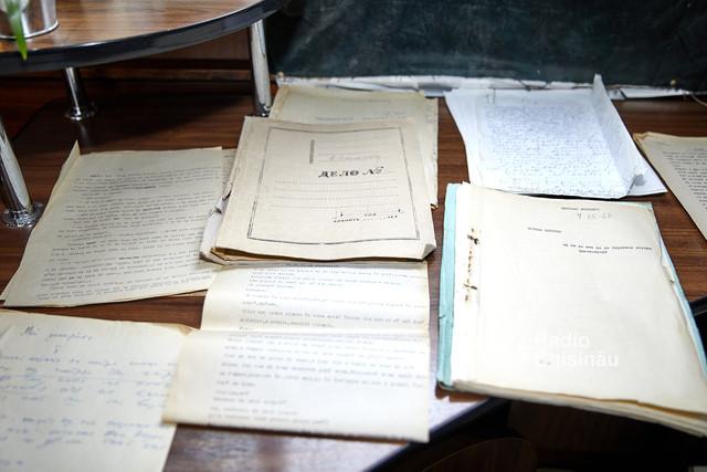 EȘTI CEEA CE CITEȘTI | Patru romane nepublicate și câteva mii de poezii inedite ale scriitorului Nicolae Esinencu vor vedea lumina tiparului în acest an