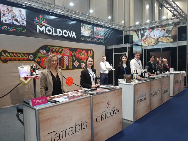 R.Moldova participă la Târgul de Turism al României cu oferte turistice pentru diferite zone și obiective culturale