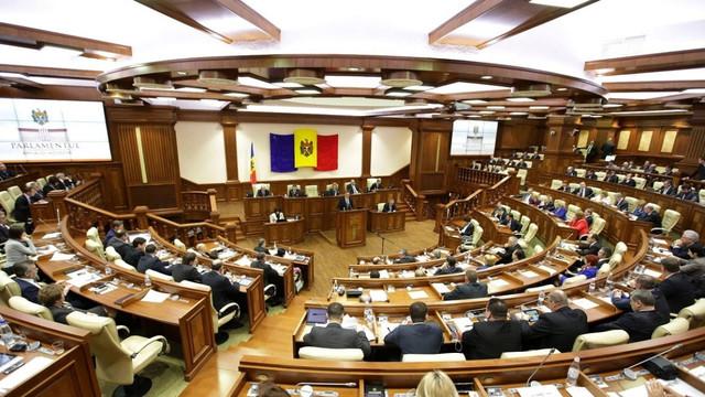 """Parlamentul a amânat examinarea anulării legii """"cetățeniei prin investiție"""""""