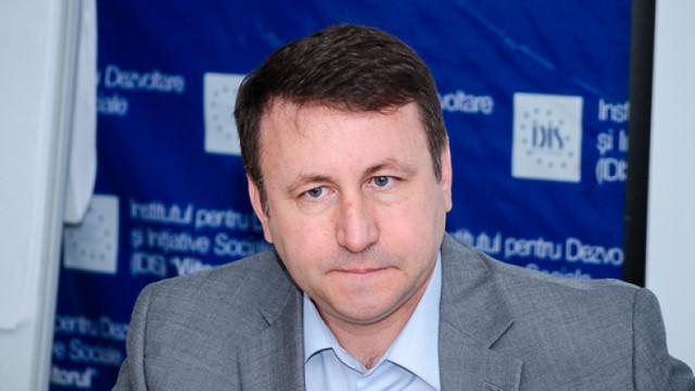 Igor Munteanu: Retragerea mijloacelor din rezervele de stat va duce la o inflație de 25%