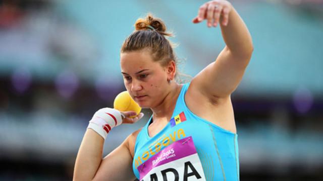 Dimitriana Surdu a devenit campioană balcanică