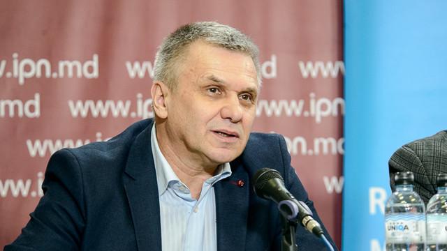 Igor Boțan: Este foarte important ca la prezidențiale candidații să nu se antagonizeze
