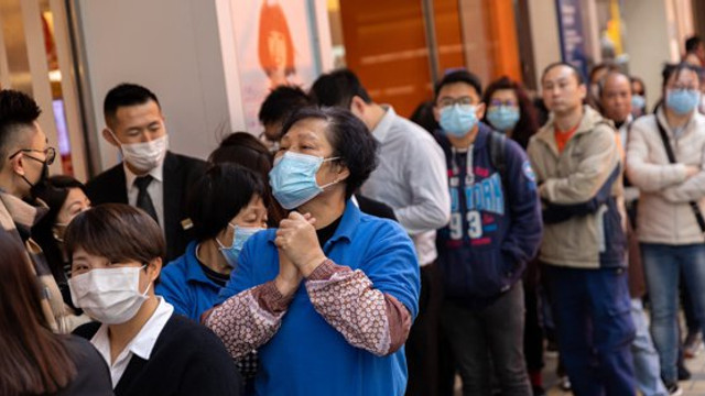 Coronavirus | Bilanțul deceselor a trecut de 1.500