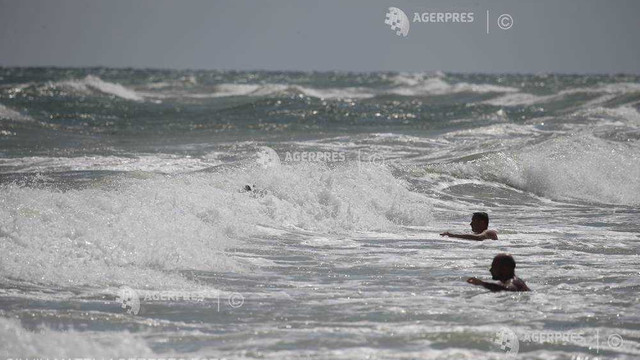 Procesul de încălzire globală ar putea fi responsabil de creșterea vitezei curenților marini
