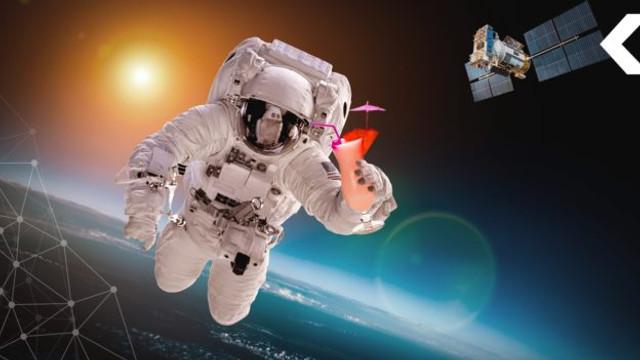 Eveniment istoric: O companie americană anunță primul transport turistic spațial