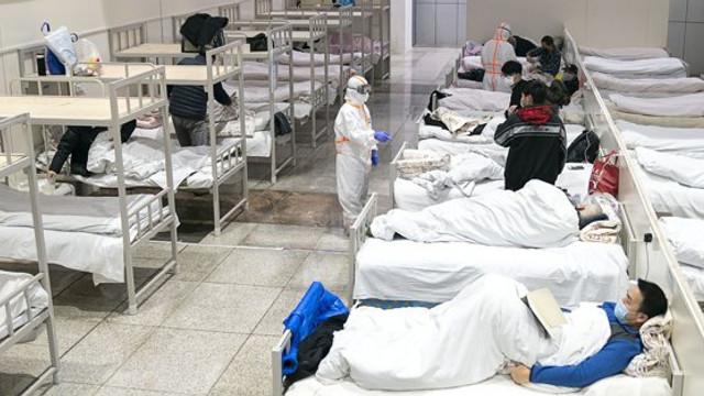 Numărul oficial al deceselor provocate de coronavirus a ajuns la 1.669 la nivel mondial