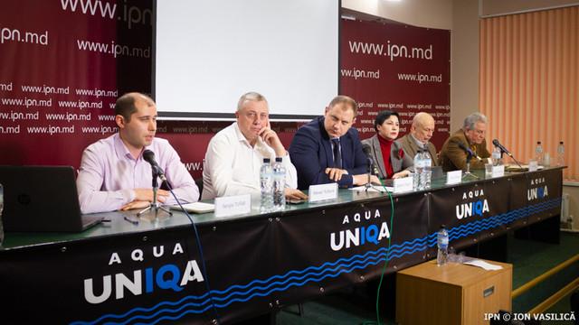Se solicită moratoriu la privatizarea întreprinderilor de stat