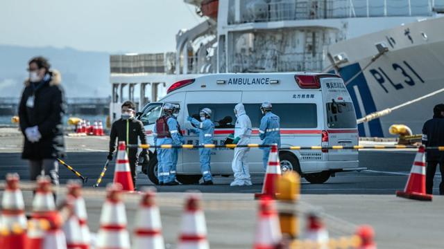 Ce se va întâmpla cu moldovenii de pe nava Diamond Princess, după ce vor fi debarcați toți turiștii, răspunsul Ministerului de Externe