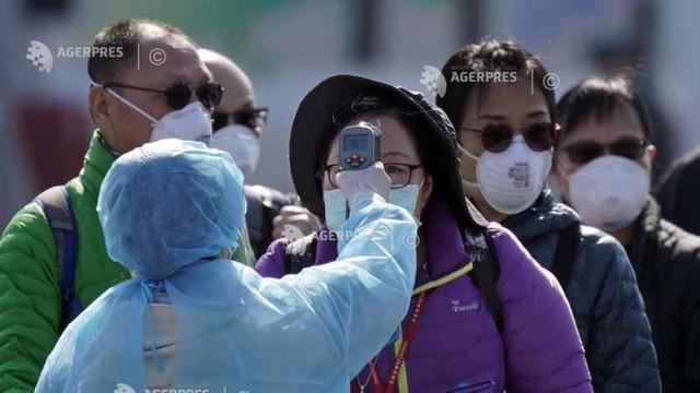 Noul coronavirus este sensibil la temperaturile ridicate