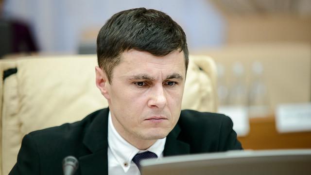 Fadei Nagacevschi: Instrumentul compensatoriu pentru deținuți atentează la securitatea statului
