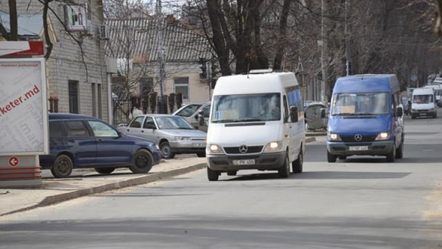 Transportatorii așteaptă de la Primărie o viziune clară privind circulația microbuzelor