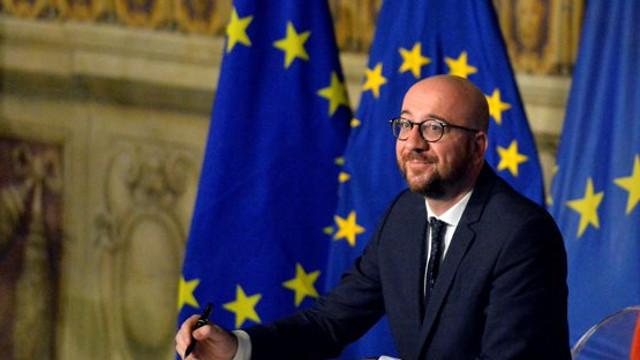 MONITORUL APĂRĂRII | Charles Michel: UE și Africa trebuie să intensifice relațiile pentru a privi împreună spre viitor