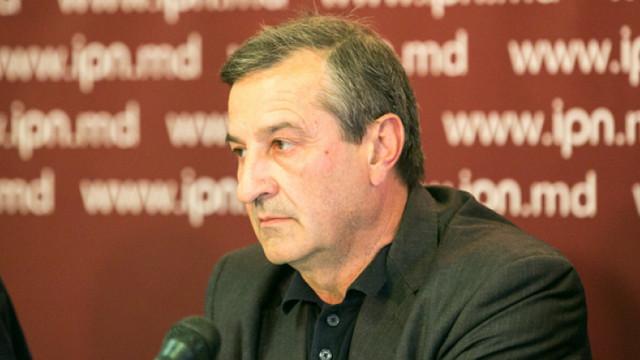 """Grigore Cobzac a depus actele pentru a fi înregistrat în calitate de candidat independent la alegerile noi. """"Sunt determinat să obţin acest mandat"""""""
