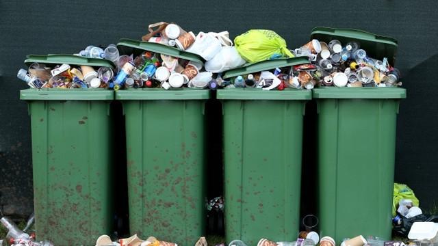 DECLARAȚIE: Deșeurile trebuie sortare, iar o bună parte din ele poate fi reciclată