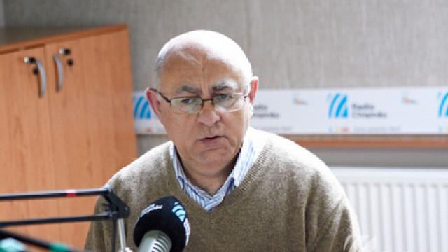 Profesorul universitar Anatol Petrencu a editat o carte despre profesia de istoric