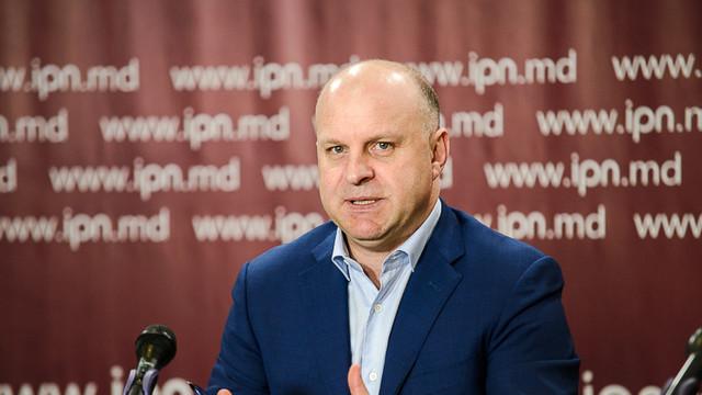 OPINII: La 100 de zile ale Guvernului Chicu, fraudele în R.Moldova au fost reluate