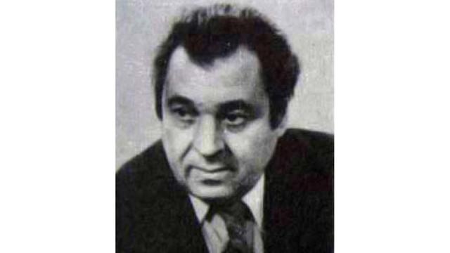 S-au împlinit 85 de ani de la nașterea scriitorului Arhip Cibotaru