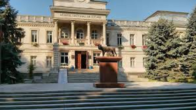 """Expoziția ce prezintă perioada """"Preistorie, istorie Antică - Evul mediu"""" din cadrul Muzeului Național de Istorie a fost redeschisă"""