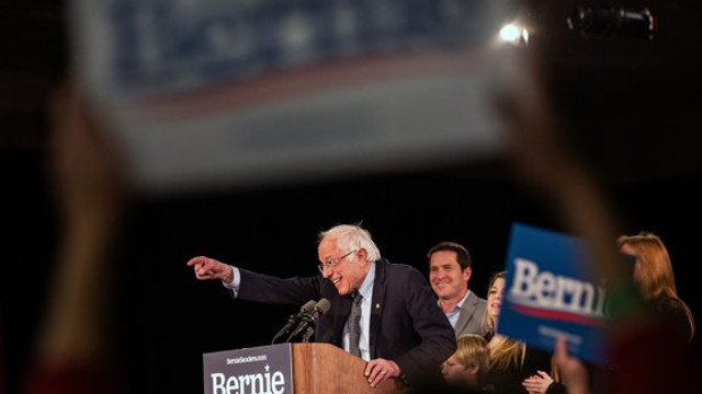 Rezultatele primului scrutin pentru alegerea candidatului democrat la preşedinţia SUA vor fi publicate cu întârziere