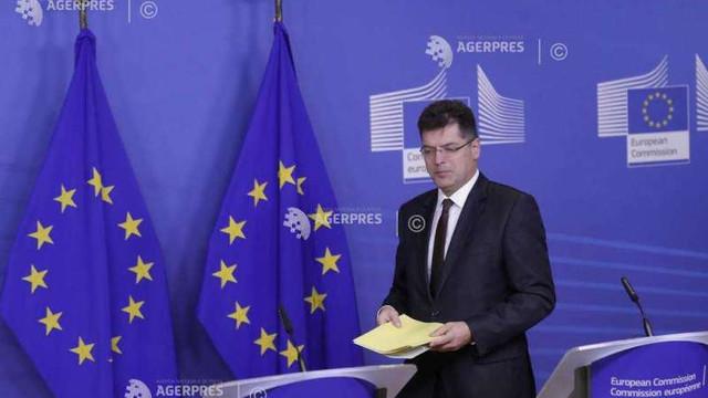 UE alocă 232 milioane de euro suplimentar pentru eforturile de combatere a coronavirusului